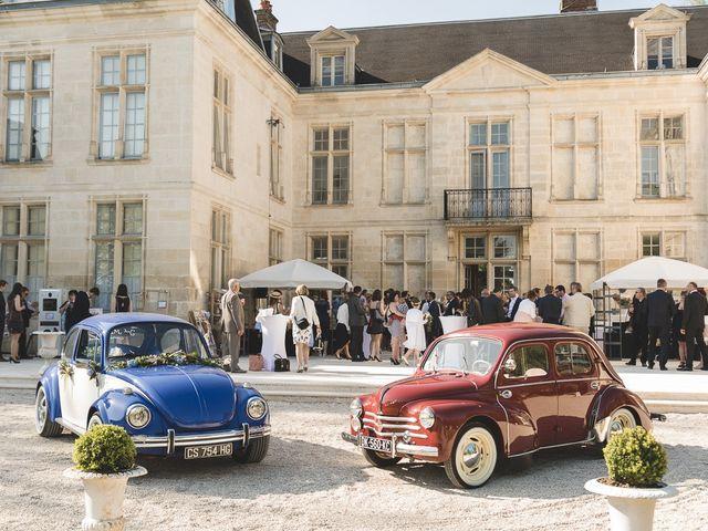 Le mariage de Laurent et Caroline à Neuilly-sous-Clermont, Oise 48