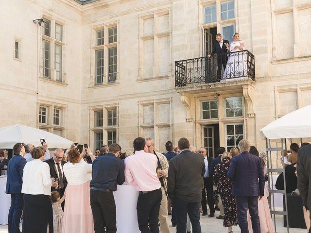 Le mariage de Laurent et Caroline à Neuilly-sous-Clermont, Oise 49