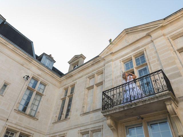 Le mariage de Laurent et Caroline à Neuilly-sous-Clermont, Oise 53