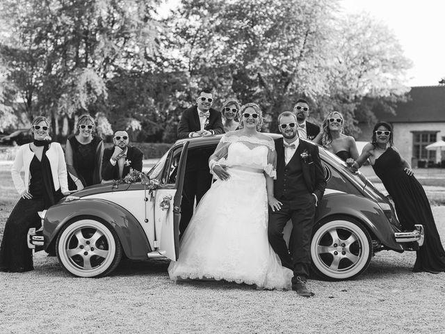 Le mariage de Laurent et Caroline à Neuilly-sous-Clermont, Oise 58