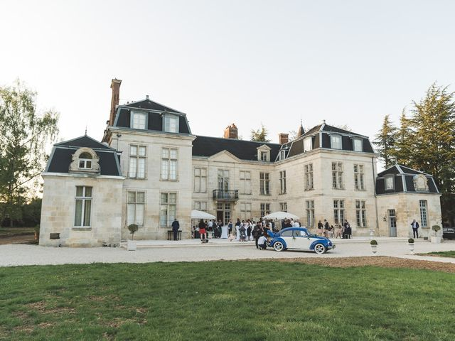 Le mariage de Laurent et Caroline à Neuilly-sous-Clermont, Oise 59