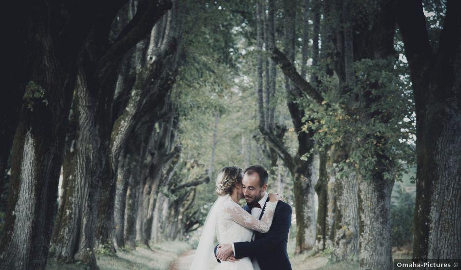 Le mariage de Alexandre et Célia à Lyon, Rhône