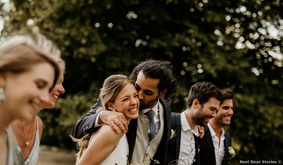 Le mariage de Daniel et Sophia à Nogent-le-Roi, Eure-et-Loir