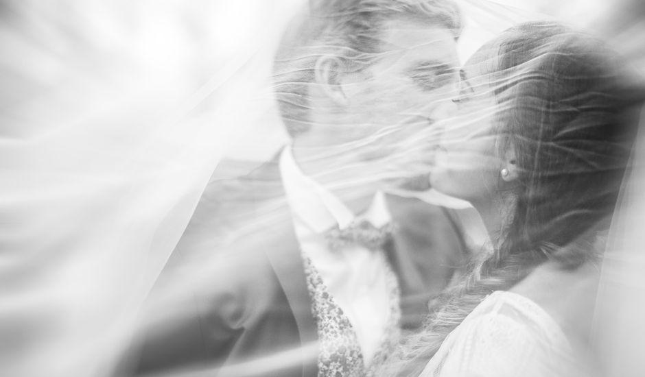 Le mariage de Valentin et Colina  à Saint-Maximin-la-Sainte-Baume, Var