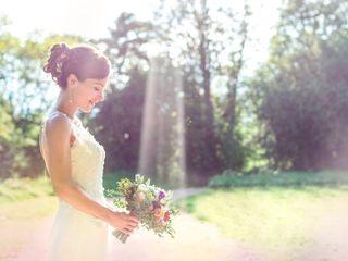 Le mariage de Maëva et Jean-Dominique 3