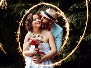 Le mariage de Louise et Etienne