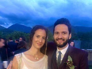 Le mariage de Claire et Guillaume