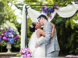 Le mariage de Jessie et Sebastien