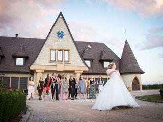 Le mariage de Ludovic et Jessica 1