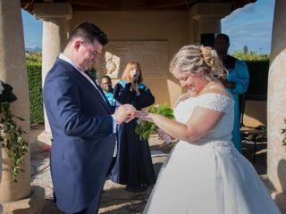 Le mariage de Ludovic et Jessica