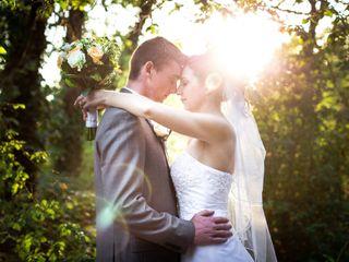 Le mariage de Emilie et Robin