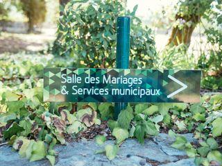 Le mariage de Aurélie et Pierre 1