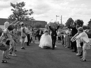 Le mariage de Alexandra et Sylvain