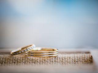 Le mariage de Joanna et Benjamin 2