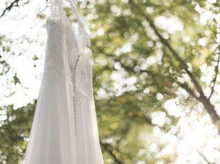 Le mariage de Morgane et Guillaume 3