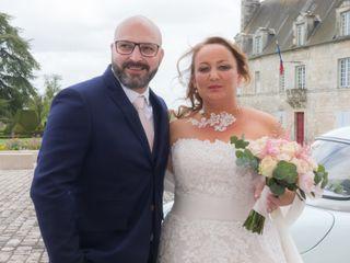 Le mariage de Pascaline et Cédrik 1