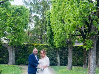Le mariage de Pascaline et Cédrik 3