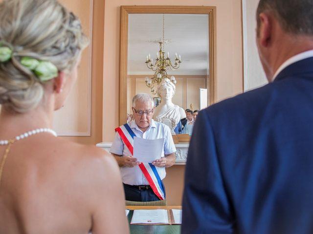 Le mariage de Damien et Dorothée à Marcoing, Nord 19
