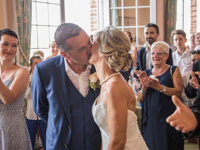 Le mariage de Damien et Dorothée à Marcoing, Nord 21