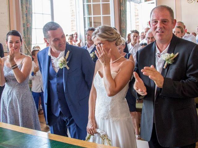 Le mariage de Damien et Dorothée à Marcoing, Nord 22
