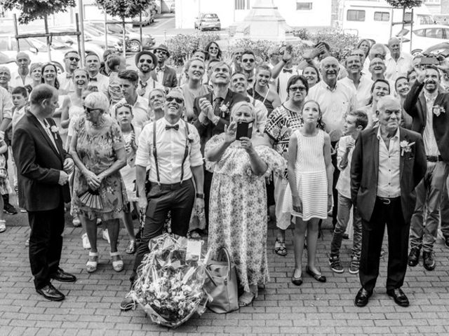 Le mariage de Damien et Dorothée à Marcoing, Nord 28
