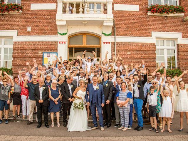 Le mariage de Damien et Dorothée à Marcoing, Nord 30