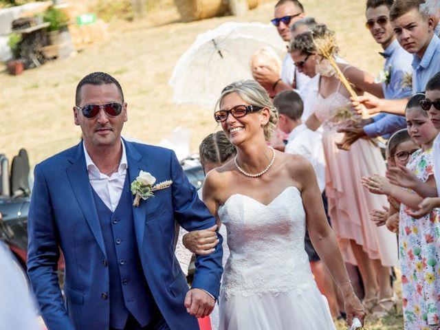 Le mariage de Damien et Dorothée à Marcoing, Nord 32