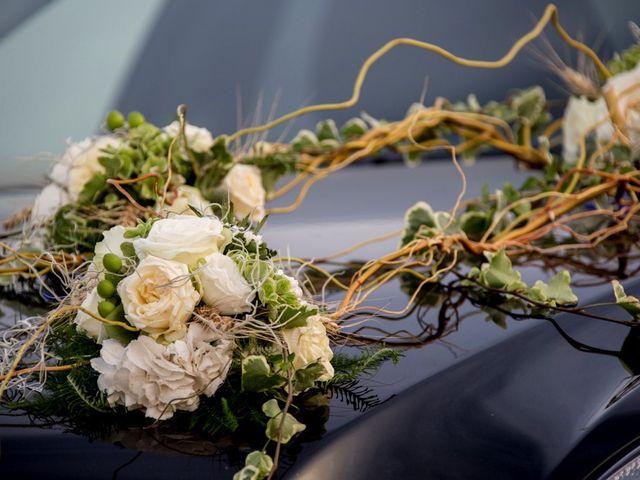 Le mariage de Damien et Dorothée à Marcoing, Nord 48