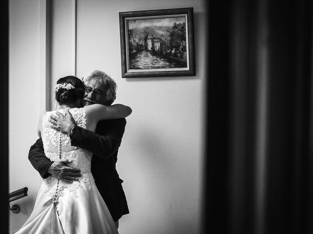 Le mariage de Mathieu et Alice à Rouen, Seine-Maritime 2