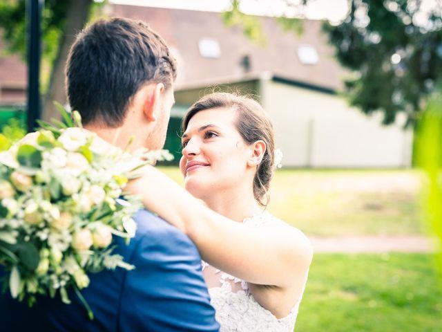 Le mariage de Mathieu et Alice à Rouen, Seine-Maritime 9