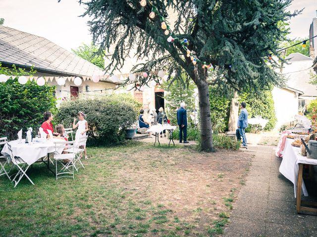 Le mariage de Mathieu et Alice à Rouen, Seine-Maritime 11