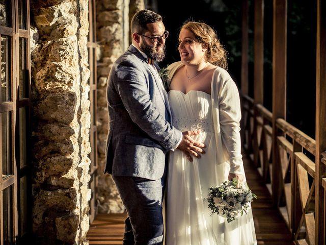 Le mariage de Maxime et Anne Laure à Saint-Rémy-la-Vanne, Seine-et-Marne 16