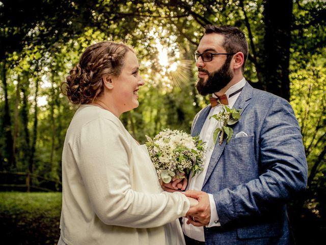 Le mariage de Anne Laure et Maxime