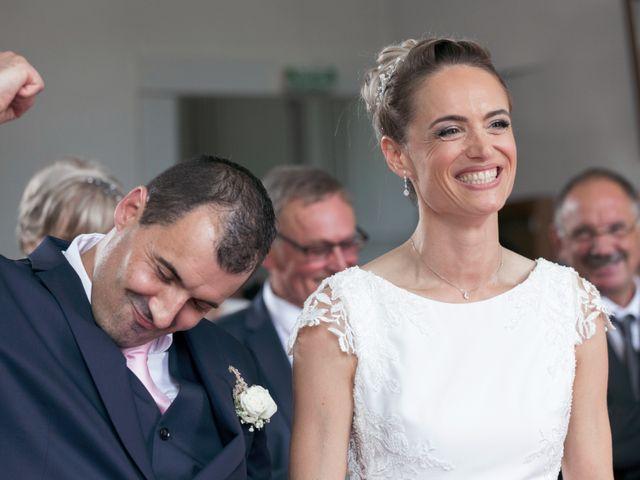 Le mariage de Benjamin et Christelle à La Chapelle-Gauthier, Seine-et-Marne 14