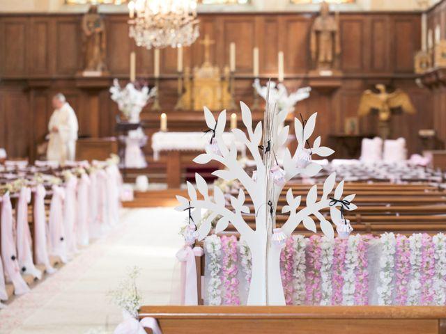 Le mariage de Benjamin et Christelle à La Chapelle-Gauthier, Seine-et-Marne 15