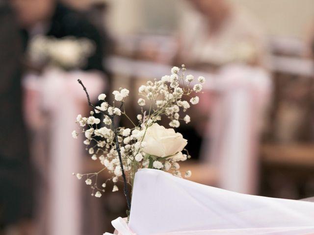Le mariage de Benjamin et Christelle à La Chapelle-Gauthier, Seine-et-Marne 18
