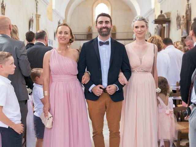 Le mariage de Benjamin et Christelle à La Chapelle-Gauthier, Seine-et-Marne 20