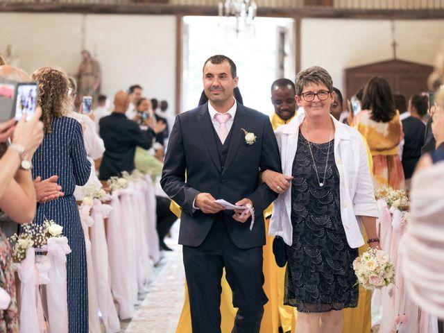 Le mariage de Benjamin et Christelle à La Chapelle-Gauthier, Seine-et-Marne 21