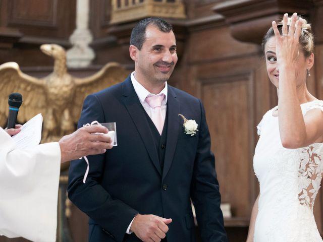 Le mariage de Benjamin et Christelle à La Chapelle-Gauthier, Seine-et-Marne 24