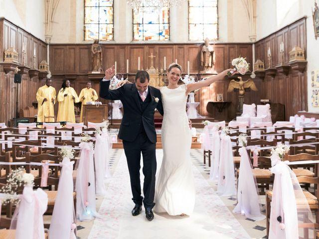 Le mariage de Benjamin et Christelle à La Chapelle-Gauthier, Seine-et-Marne 25