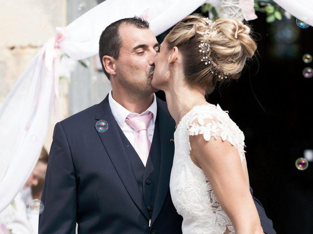 Le mariage de Benjamin et Christelle à La Chapelle-Gauthier, Seine-et-Marne 26