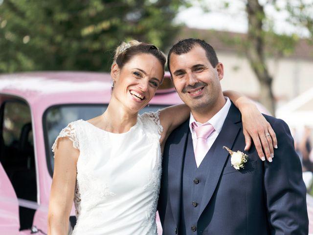 Le mariage de Benjamin et Christelle à La Chapelle-Gauthier, Seine-et-Marne 40