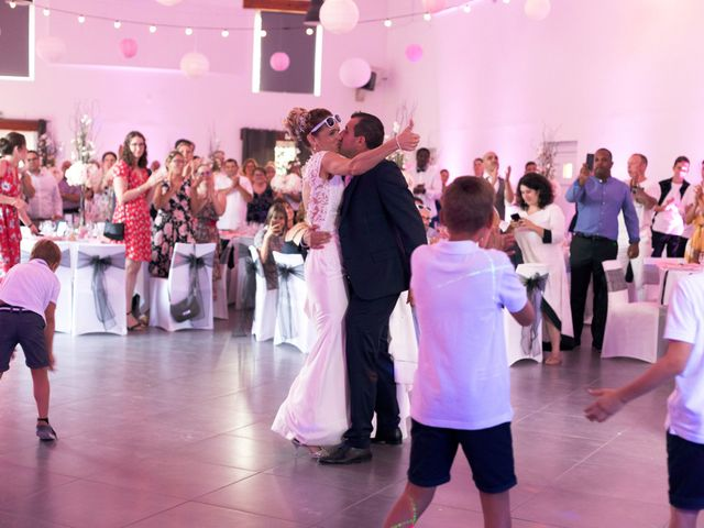 Le mariage de Benjamin et Christelle à La Chapelle-Gauthier, Seine-et-Marne 55