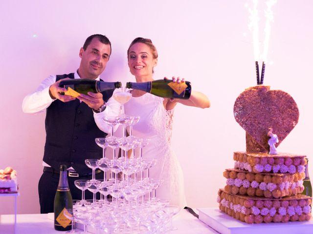 Le mariage de Benjamin et Christelle à La Chapelle-Gauthier, Seine-et-Marne 66