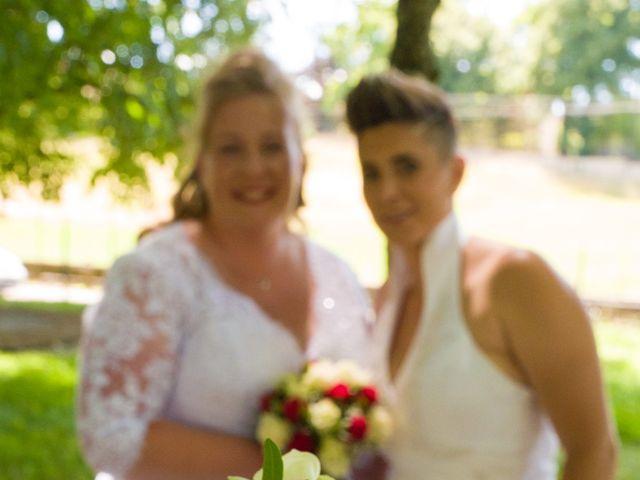 Le mariage de Barbara et Emma à Arbois, Jura 7
