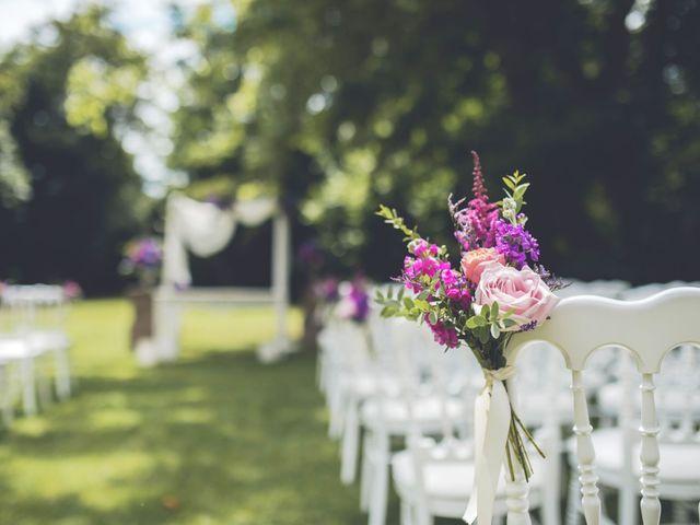 Le mariage de Sebastien et Jessie à Bordeaux, Gironde 5