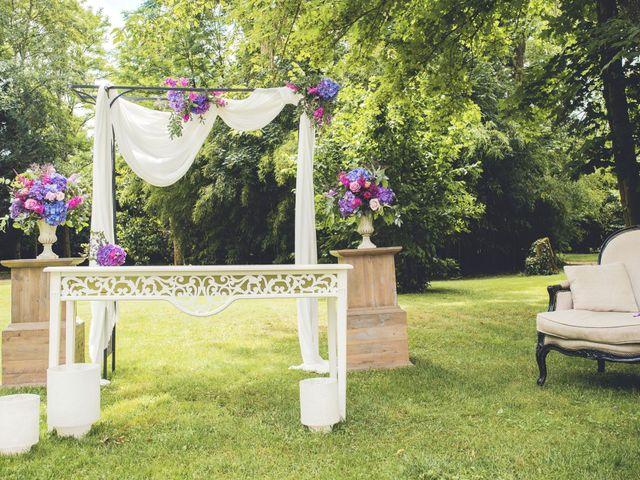 Le mariage de Sebastien et Jessie à Bordeaux, Gironde 7