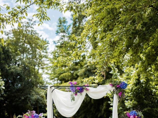 Le mariage de Sebastien et Jessie à Bordeaux, Gironde 8