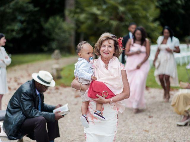 Le mariage de Sebastien et Jessie à Bordeaux, Gironde 18