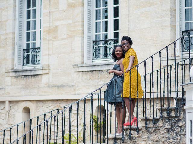 Le mariage de Sebastien et Jessie à Bordeaux, Gironde 23